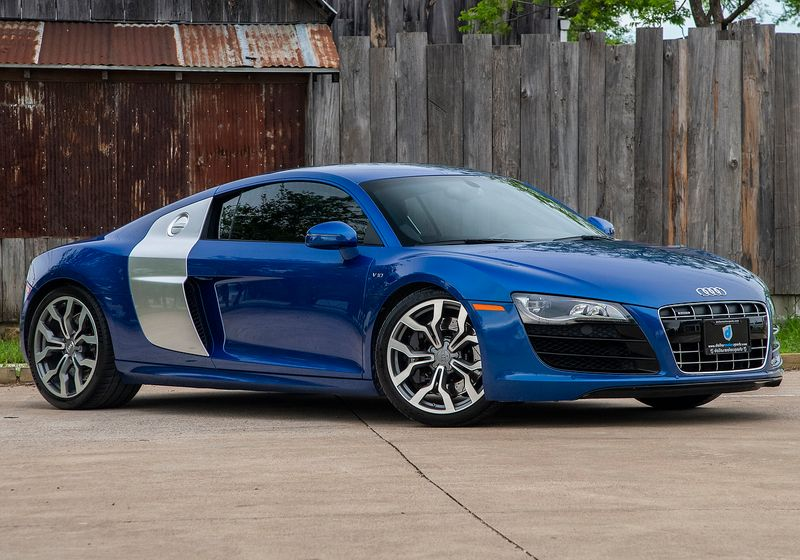 2010 Audi R8 52L  city TX  Dallas Motorsports  in Wylie, TX