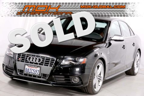 2010 Audi S4 Premium - B/O Sound - Drive Select in Los Angeles
