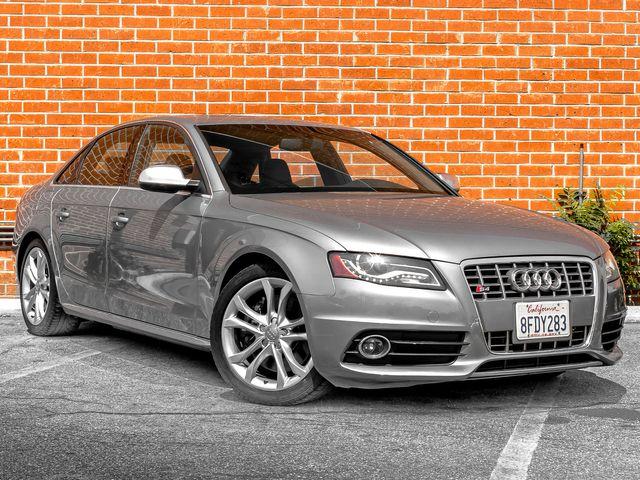 2010 Audi S4 Premium Plus Burbank, CA 1