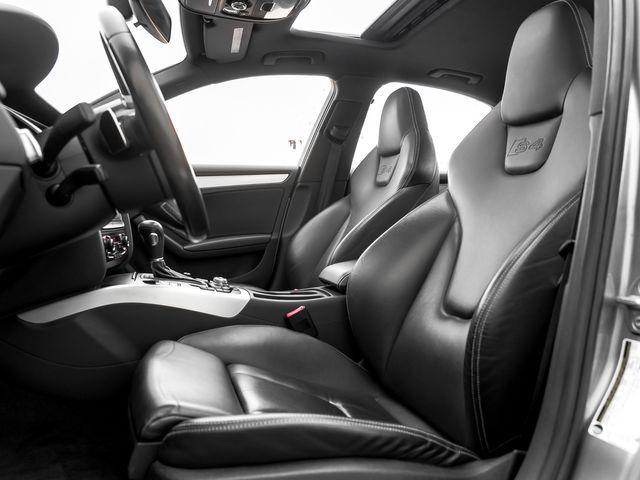2010 Audi S4 Premium Plus Burbank, CA 10