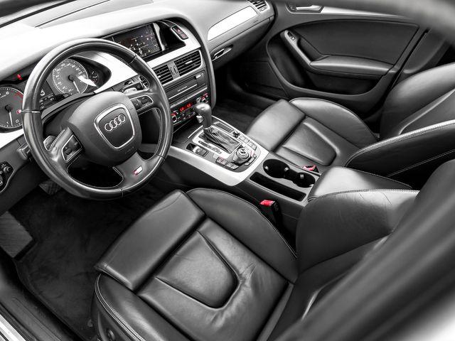 2010 Audi S4 Premium Plus Burbank, CA 11
