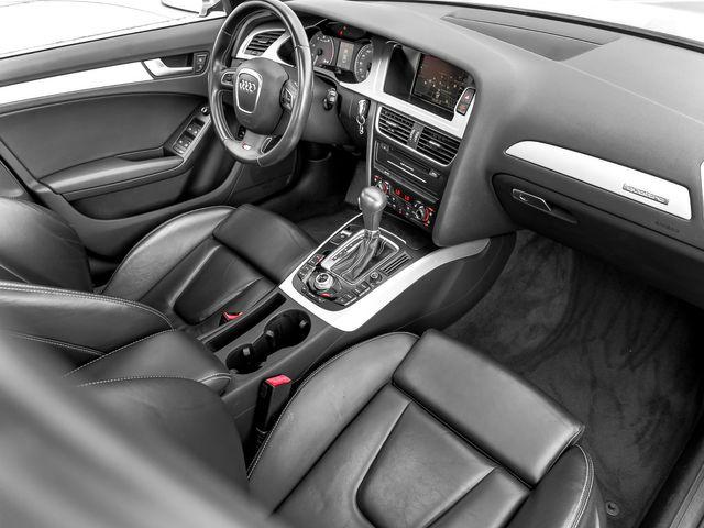2010 Audi S4 Premium Plus Burbank, CA 12