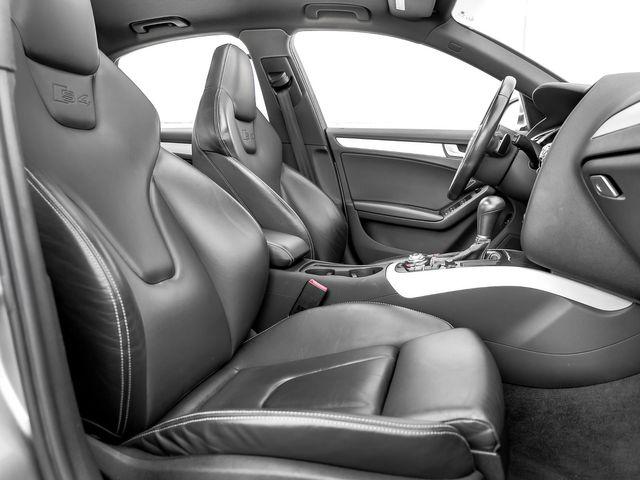 2010 Audi S4 Premium Plus Burbank, CA 13