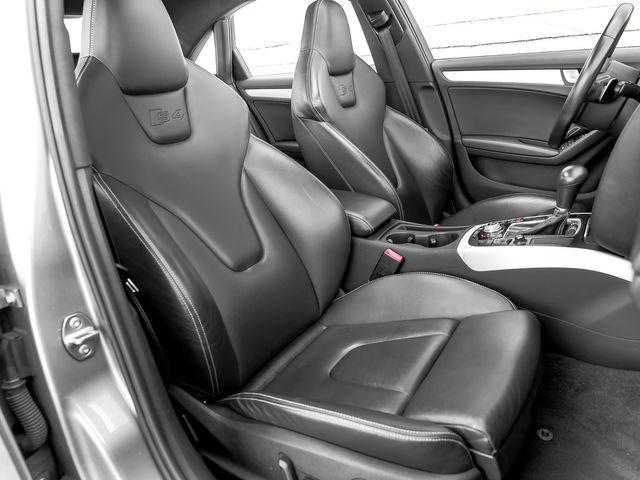 2010 Audi S4 Premium Plus Burbank, CA 14
