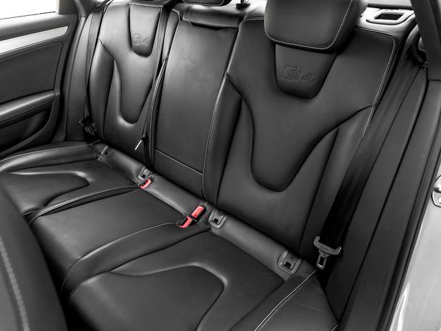 2010 Audi S4 Premium Plus Burbank, CA 16