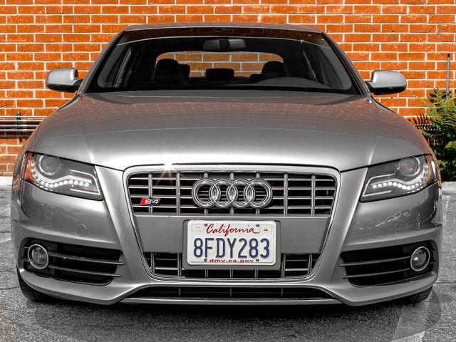 2010 Audi S4 Premium Plus Burbank, CA 2