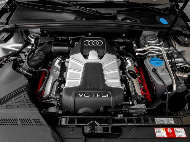 2010 Audi S4 Premium Plus Burbank, CA 29