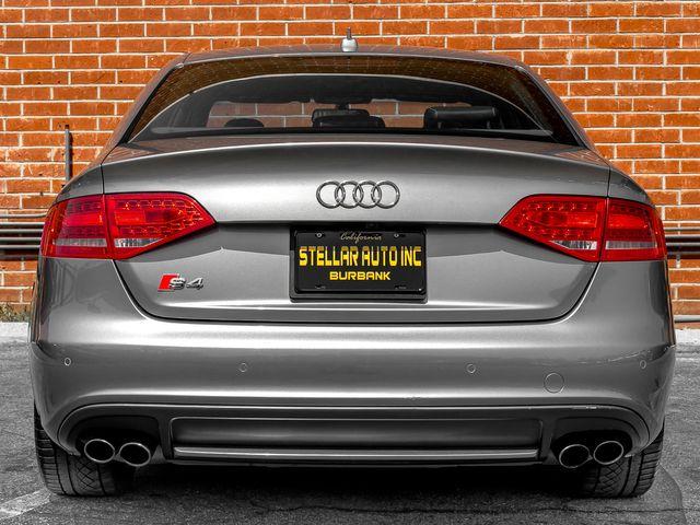 2010 Audi S4 Premium Plus Burbank, CA 3