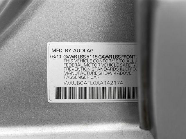 2010 Audi S4 Premium Plus Burbank, CA 35