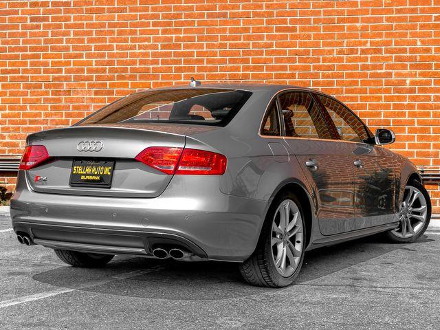2010 Audi S4 Premium Plus Burbank, CA 4