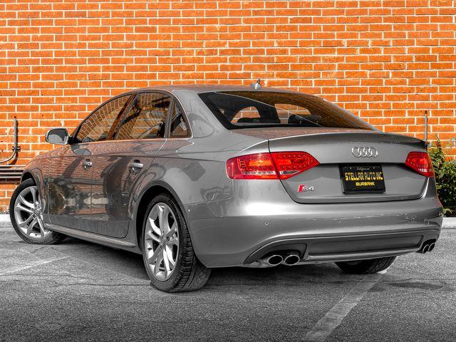 2010 Audi S4 Premium Plus Burbank, CA 5