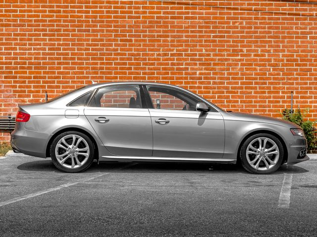 2010 Audi S4 Premium Plus Burbank, CA 6