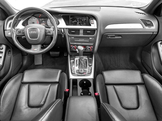 2010 Audi S4 Premium Plus Burbank, CA 8