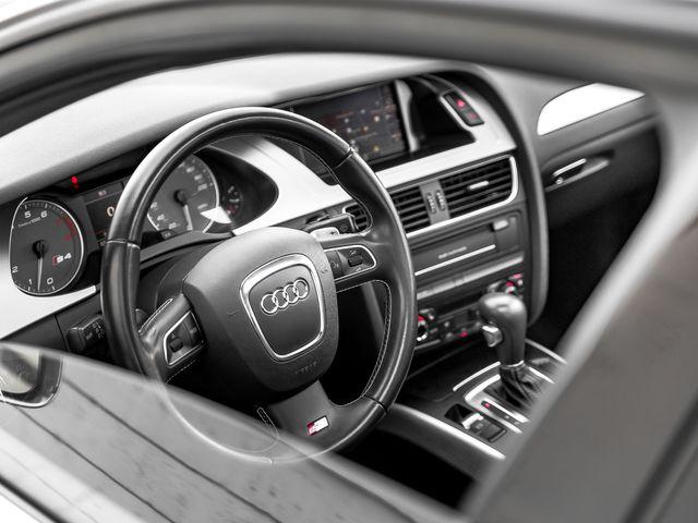 2010 Audi S4 Premium Plus Burbank, CA 9