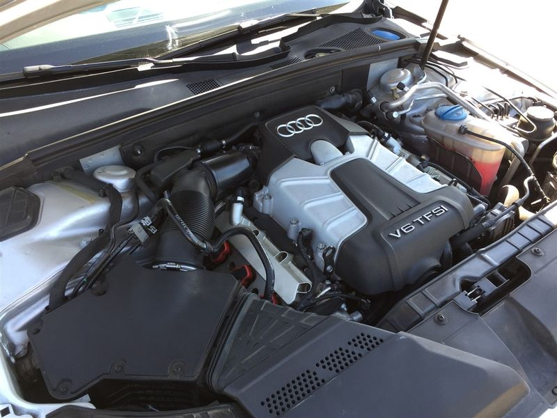 2010 Audi S4 Premium Plus in Rowlett, Texas