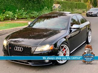 2010 Audi S4 Prestige 67K MLS NAVIGATION SERVICE RECORDS NEW TIRES in Van Nuys, CA 91406