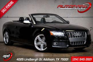 2010 Audi S5 Prestige in Addison, TX 75001