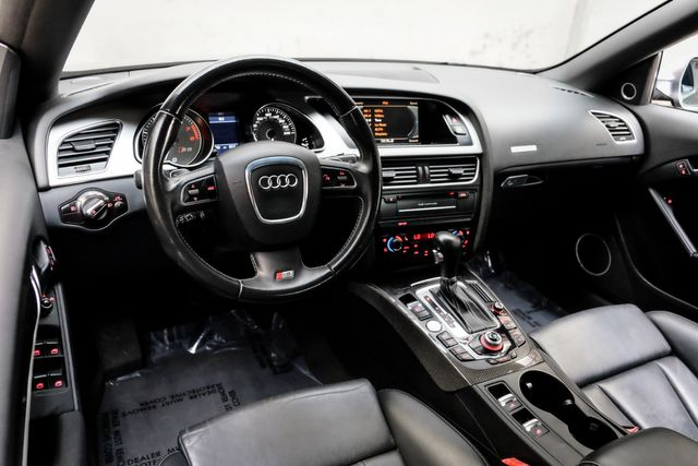2010 Audi S5 Prestige in Addison, TX 75001