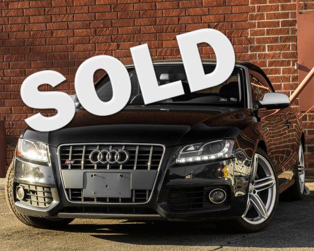 2010 Audi S5 Prestige Burbank, CA