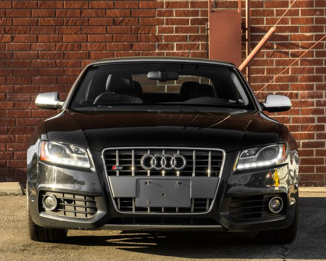 2010 Audi S5 Prestige Burbank, CA 1