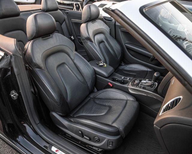 2010 Audi S5 Prestige Burbank, CA 10