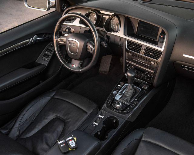 2010 Audi S5 Prestige Burbank, CA 13