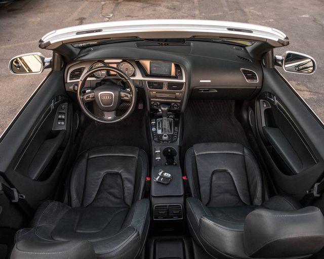 2010 Audi S5 Prestige Burbank, CA 14