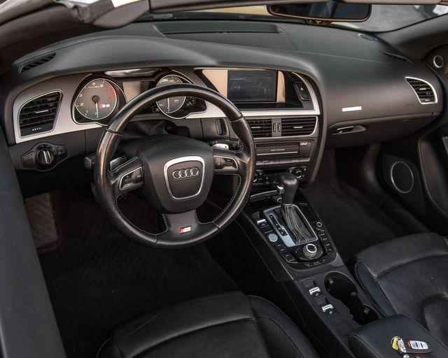 2010 Audi S5 Prestige Burbank, CA 15
