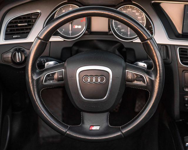 2010 Audi S5 Prestige Burbank, CA 16