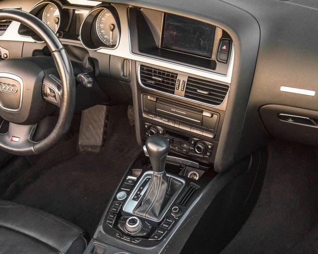 2010 Audi S5 Prestige Burbank, CA 18
