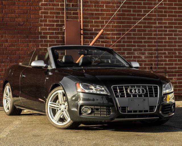 2010 Audi S5 Prestige Burbank, CA 2
