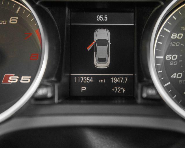 2010 Audi S5 Prestige Burbank, CA 31
