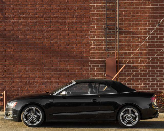2010 Audi S5 Prestige Burbank, CA 4