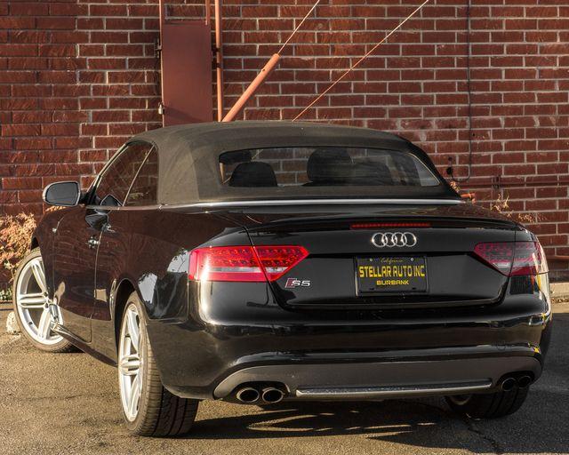 2010 Audi S5 Prestige Burbank, CA 5