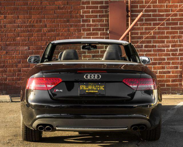 2010 Audi S5 Prestige Burbank, CA 6