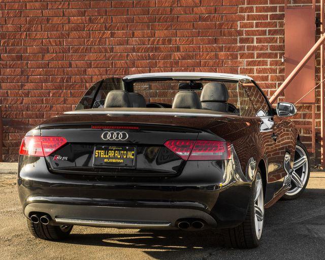 2010 Audi S5 Prestige Burbank, CA 7