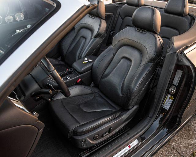 2010 Audi S5 Prestige Burbank, CA 8