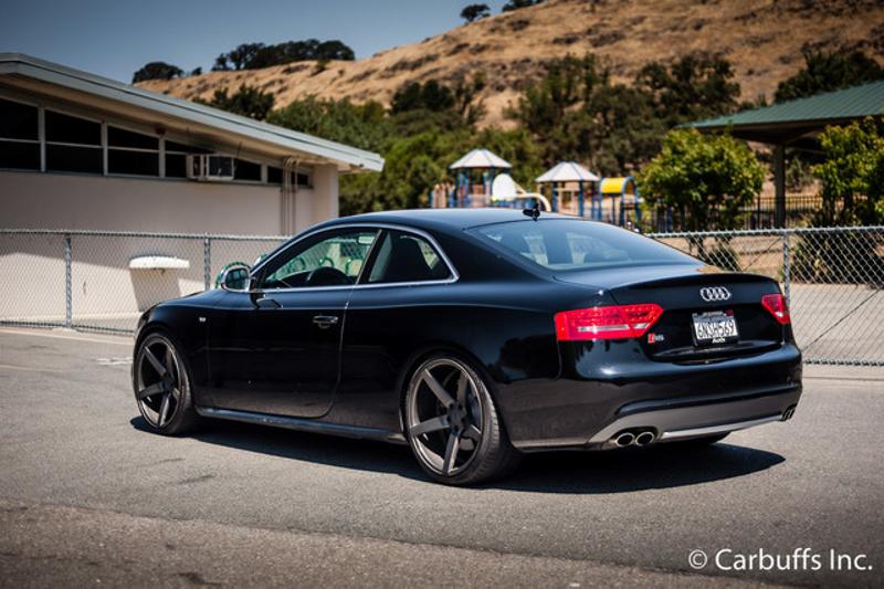 2010 Audi S5 Prestige | Concord, CA | Carbuffs in Concord, CA