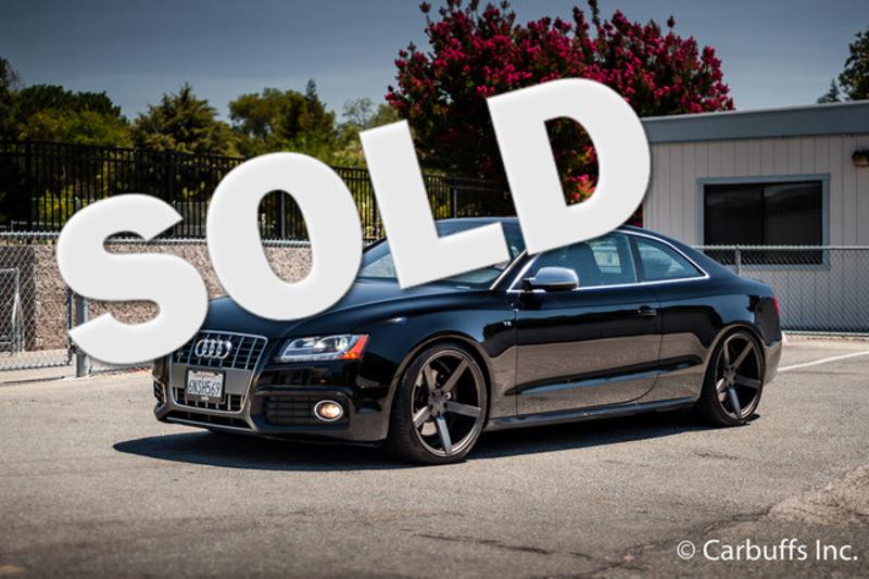 2010 Audi S5 Prestige | Concord, CA | Carbuffs