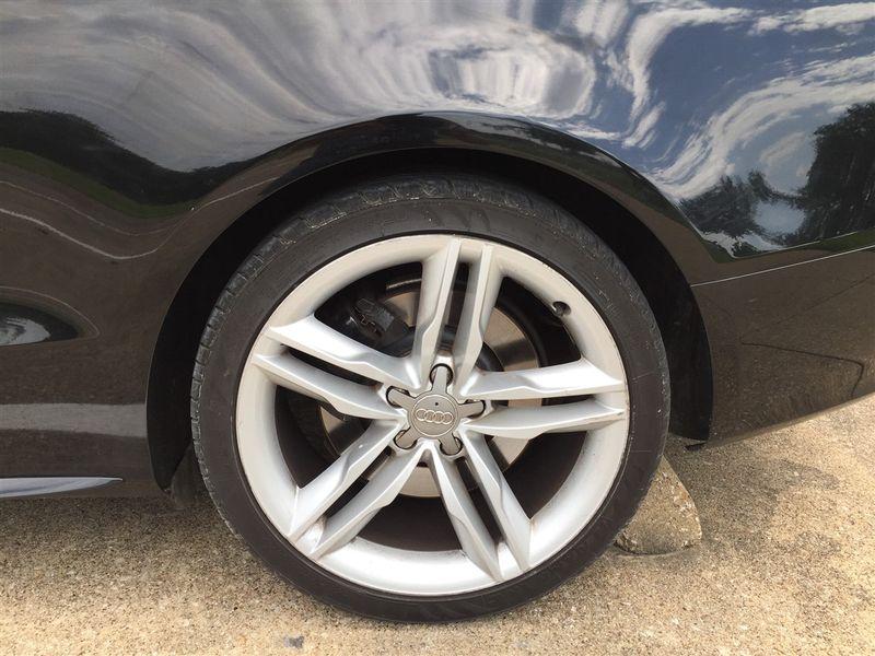 2010 Audi S5 Prestige in Rowlett, Texas