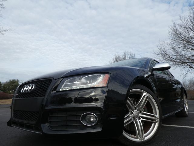 2010 Audi S5 Prestige QUATTRO