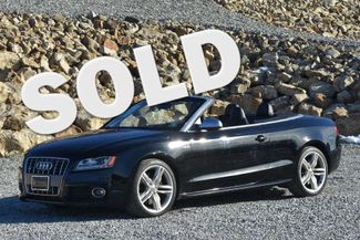 2010 Audi S5 Premium Plus Naugatuck, Connecticut