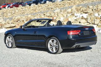 2010 Audi S5 Premium Plus Naugatuck, Connecticut 1