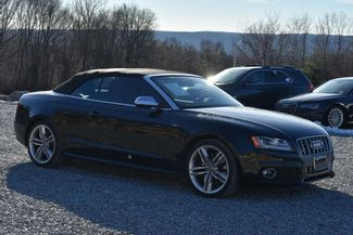 2010 Audi S5 Premium Plus Naugatuck, Connecticut 10