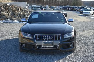 2010 Audi S5 Premium Plus Naugatuck, Connecticut 11