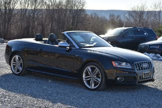 2010 Audi S5 Premium Plus Naugatuck, Connecticut 3