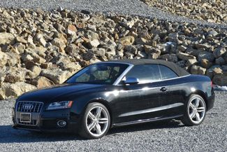 2010 Audi S5 Premium Plus Naugatuck, Connecticut 4