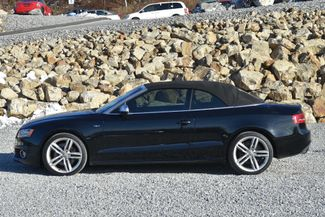 2010 Audi S5 Premium Plus Naugatuck, Connecticut 5