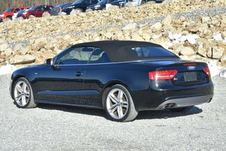 2010 Audi S5 Premium Plus Naugatuck, Connecticut 6