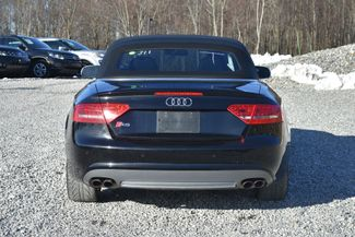 2010 Audi S5 Premium Plus Naugatuck, Connecticut 7